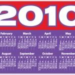 2010-calendar