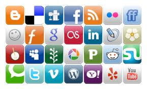 Rainmaking Recommendation # 50: Put the Social in Social Media