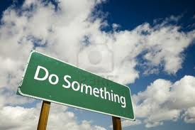 "Rainmaking Recommendation # 59:  ""If you always do what you've always done. . ."""