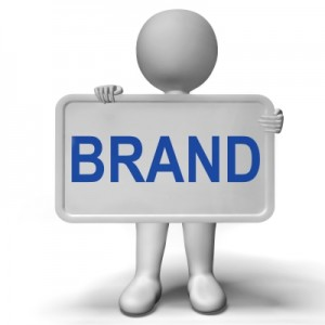 Rainmaking Recommendation #96:  YOU Are a Brand