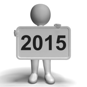 Rainmaking Recommendation #106:  2015 – The Year of the Client