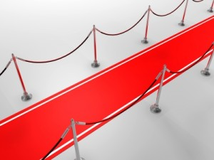 "Rainmaking Recommendation # 111:  Your ""Red Velvet Rope Policy"""