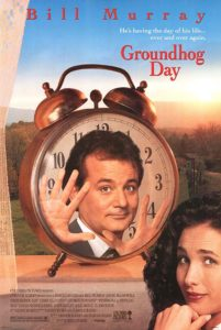 Rainmaking Recommendation #148:  Groundhog Day