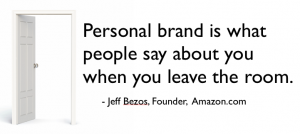 Rainmaking Recommendation #158: What Goes Into Creating Your Personal Brand? (Branding Series part 2)